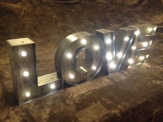love-lights