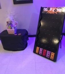 Plinko for Stag and Doe